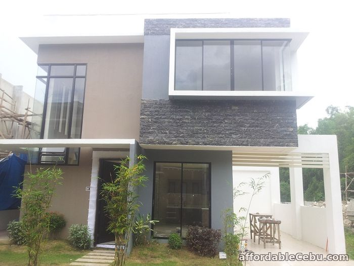 1st picture of An elegant modern designed house in Consolacion! For Sale in Cebu, Philippines