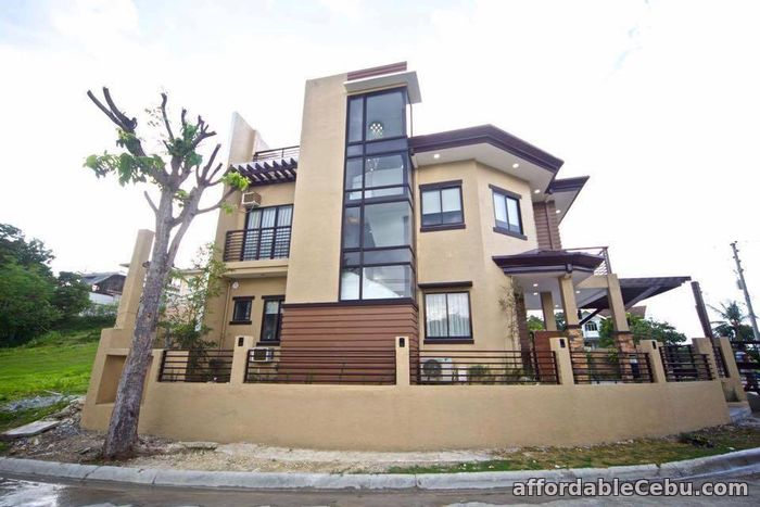 2nd picture of Luxury house at 16M in Consolacion! For Sale in Cebu, Philippines