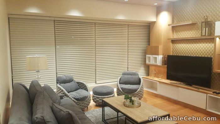 2nd picture of FOR SALE: 2 Bedroom Fully Furnished Unit at Beaufort, Bonifacio Global City For Sale in Cebu, Philippines