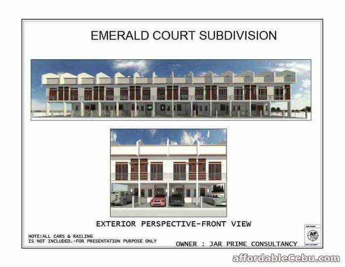 5th picture of Emerald Court in El Salvador Labangon For Sale in Cebu, Philippines