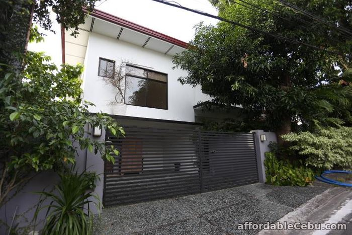 1st picture of FOR RENT: Ayala Alabang Village Brand New House For Rent in Cebu, Philippines