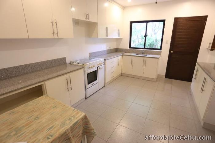 5th picture of FOR RENT: Ayala Alabang Village Brand New House For Rent in Cebu, Philippines