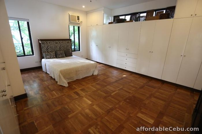 4th picture of FOR RENT: Ayala Alabang Village Brand New House For Rent in Cebu, Philippines