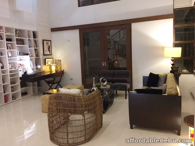4th picture of FOR SALE: 6-Bedroom House & Lot in Wedgewoods Silang, Cavite For Sale in Cebu, Philippines