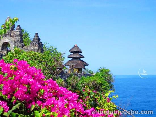 1st picture of 4 DAYS 3 NIGHTS BALI INDONESIA HOTELS & TOUR PACKAGE Offer in Cebu, Philippines