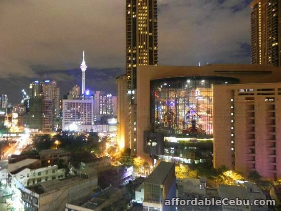 1st picture of Twin City package for 5 days to Singapore and Kuala Lumpur Malaysia Offer in Cebu, Philippines