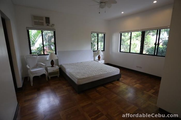 3rd picture of FOR RENT: Ayala Alabang Village Brand New House For Rent in Cebu, Philippines