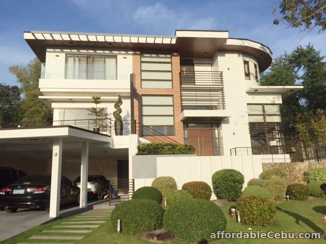1st picture of FOR SALE: 6-Bedroom House & Lot in Wedgewoods Silang, Cavite For Sale in Cebu, Philippines