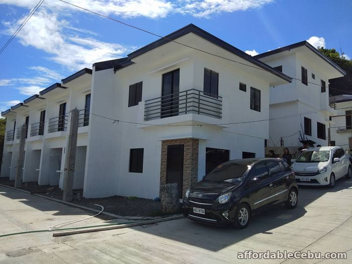 1st picture of Almost Ready for Occupancy House for sale at Antonioville in Mandaue City Cebu For Sale in Cebu, Philippines
