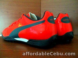 4th picture of Brand New Original Puma Soccer Shoes Sport Shoes Futsal For Sale in Cebu, Philippines