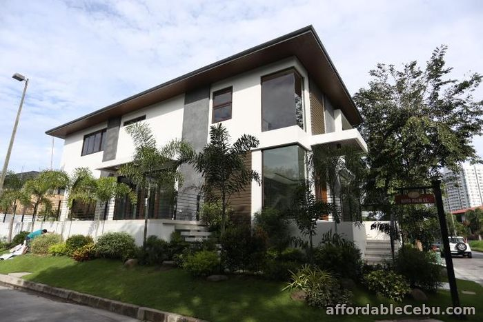 1st picture of FOR SALE: Palms Pointe House and Lot For Sale in Cebu, Philippines