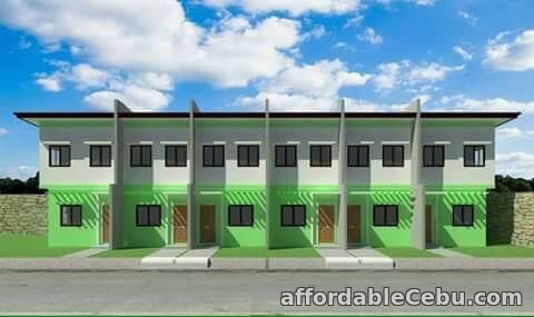 1st picture of Pre selling house and lot For Sale in Cebu, Philippines