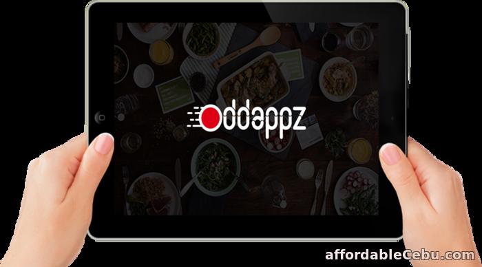 1st picture of foodpanda clone Offer in Cebu, Philippines