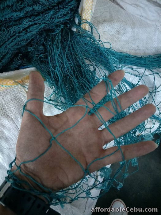 4th picture of Fishing net l Lambat For Sale in Cebu, Philippines