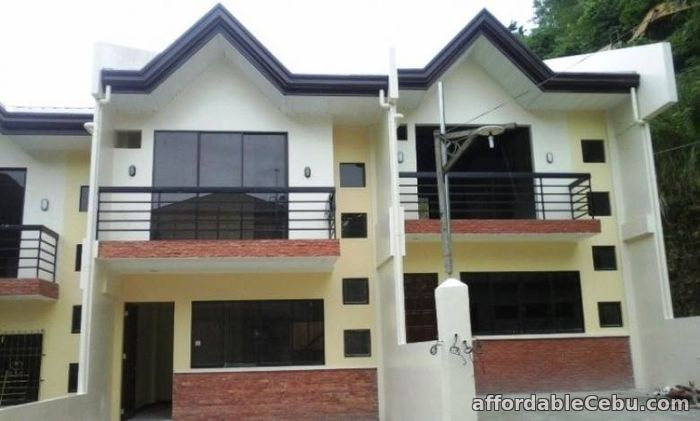 1st picture of House and Lot for sale in Lahug at 3.2M Ready for Occupancy For Sale in Cebu, Philippines