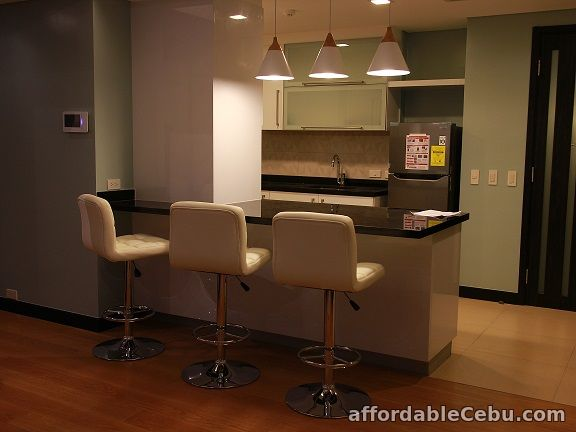 3rd picture of FOR LEASE: West Tower at One Serendra For Sale in Cebu, Philippines