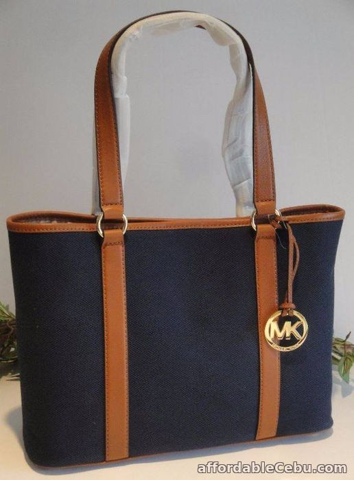 1st picture of Brand new and Authentic Michael Kors and Coach Bags For Sale in Cebu, Philippines