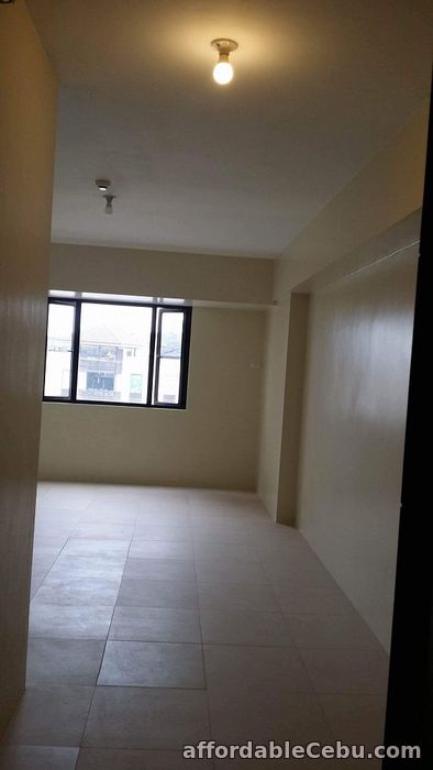 1st picture of FOR SALE: Very spacious Executive Studio Unit at Serin West Tagaytay For Sale in Cebu, Philippines