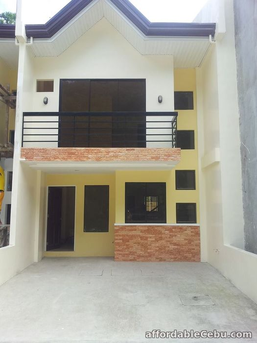 2nd picture of House and Lot for sale in Lahug at 3.2M Ready for Occupancy For Sale in Cebu, Philippines