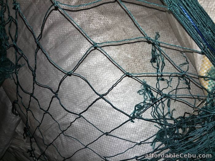 2nd picture of Fishing net l Lambat For Sale in Cebu, Philippines