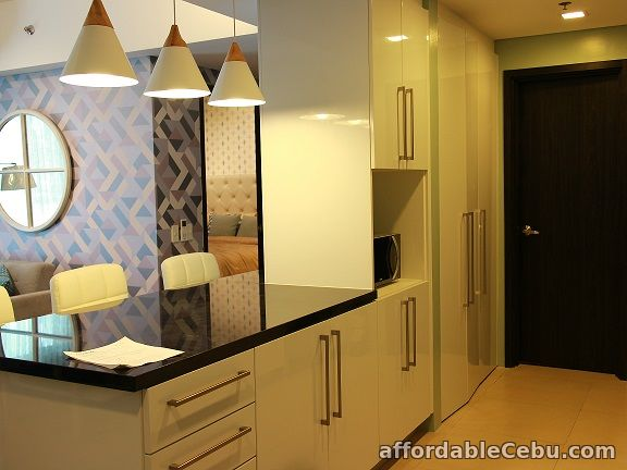 2nd picture of FOR LEASE: West Tower at One Serendra For Sale in Cebu, Philippines