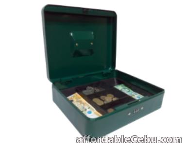 1st picture of C300MC CASH BOX For Sale in Cebu, Philippines