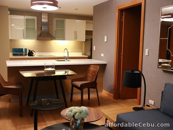 2nd picture of FOR LEASE: Park Terraces Point Tower For Rent in Cebu, Philippines