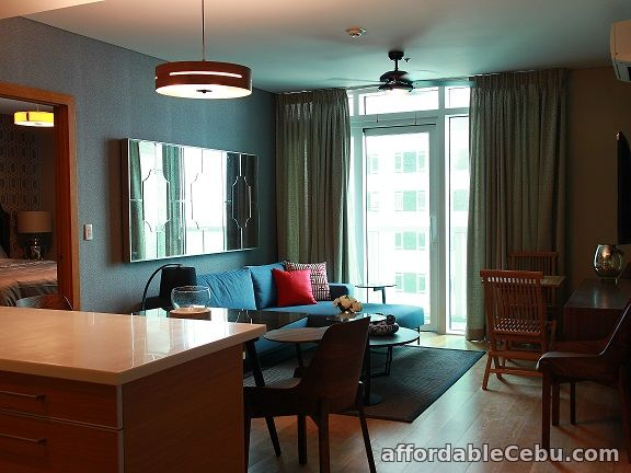 1st picture of FOR LEASE: Park Terraces Point Tower For Rent in Cebu, Philippines