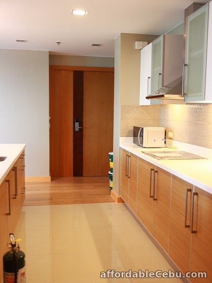 5th picture of FOR LEASE: Park Terraces Point Tower For Rent in Cebu, Philippines
