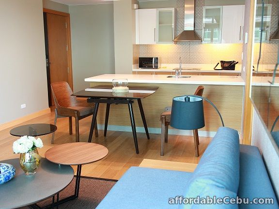 3rd picture of FOR LEASE: Park Terraces Point Tower For Rent in Cebu, Philippines