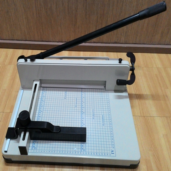 1st picture of YG-858A4 PAPER CUTTER For Sale in Cebu, Philippines