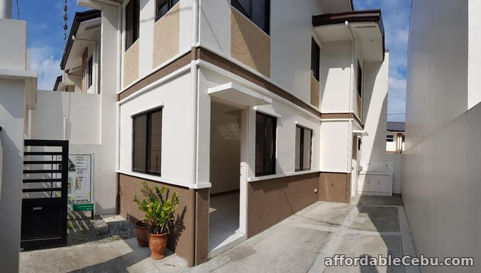 1st picture of FOR SALE: House and Lot in Collin Ville For Sale in Cebu, Philippines