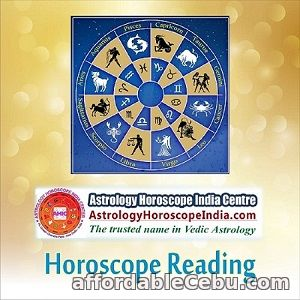 1st picture of Horoscope Reading For Sale in Cebu, Philippines