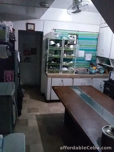 5th picture of Female Transient Bedspace Dormitory Katipunan UP AREA P550 NIGHT 24 Hour Aircon For Rent in Cebu, Philippines