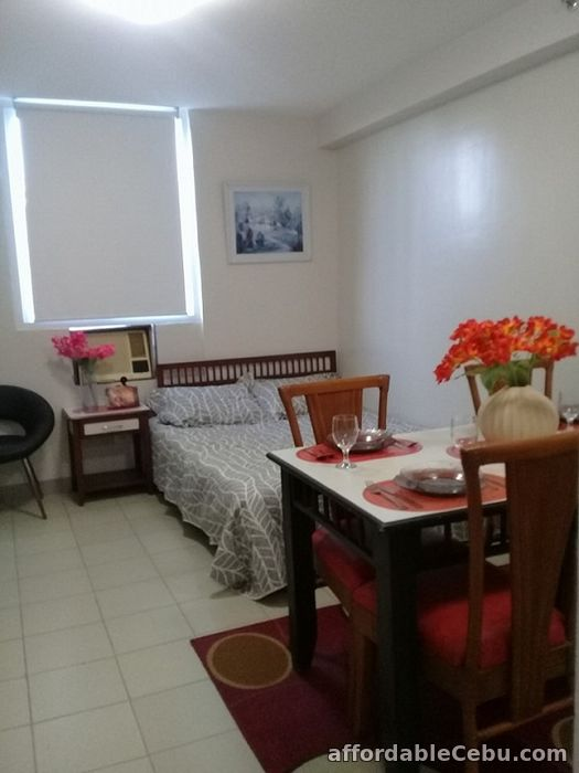 3rd picture of Saekyung -  Affordable 2  bedroom Condo units in Lapulapu. For Sale in Cebu, Philippines