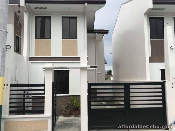3rd picture of FOR SALE: House and Lot in Collin Ville For Sale in Cebu, Philippines