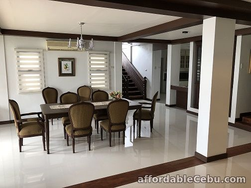 1st picture of FOR LEASE: 3BR House and Lot in Ayala Alabang For Rent in Cebu, Philippines