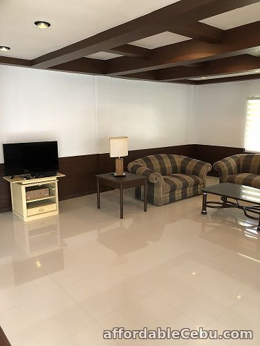 5th picture of FOR LEASE: 3BR House and Lot in Ayala Alabang For Rent in Cebu, Philippines