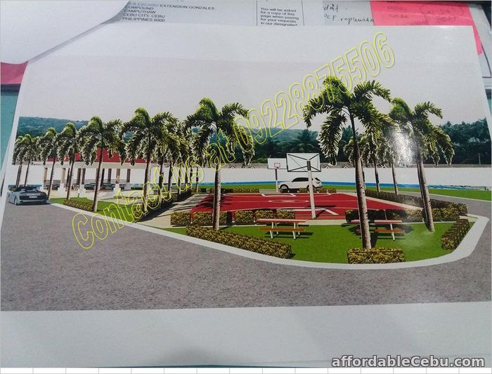 3rd picture of Subdivision LOT in Badian Cebu as low as P2,833 per month - RESERVE YOUR LOT NOW! For Sale in Cebu, Philippines