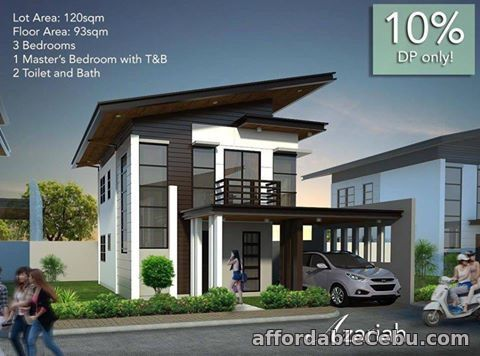 1st picture of Affordable yet high quality houses For Sale in Cebu, Philippines