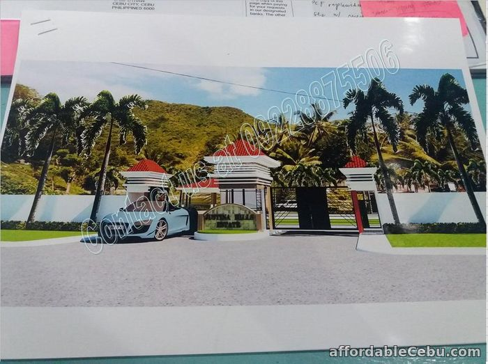 1st picture of Subdivision LOT in Badian Cebu as low as P2,833 per month - RESERVE YOUR LOT NOW! For Sale in Cebu, Philippines