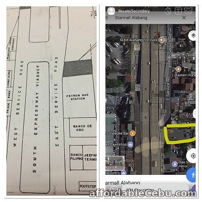 1st picture of FOR SALE: Commercial Lot along south Luzon expressway Alabang For Sale in Cebu, Philippines