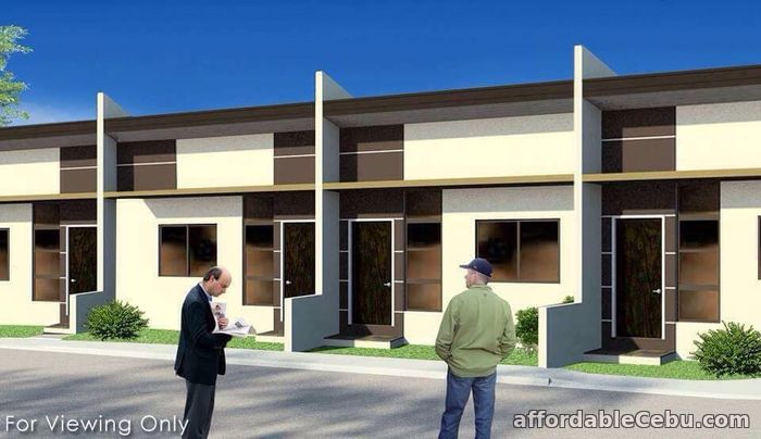 1st picture of Affordable House and Lot In Cebu For Sale in Cebu, Philippines