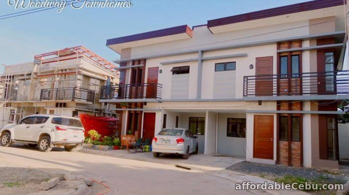 5th picture of Woodway Townhomes in Pooc, Talisay City Cebu For Sale in Cebu, Philippines