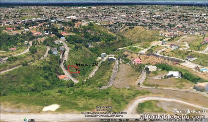 1st picture of Ocean View Lot Rush Sale inside Pacific heights in Bulacao Talisay For Sale in Cebu, Philippines