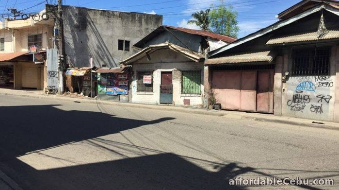 4th picture of COMMERCIAL LOT FOR SALE !! For Sale in Cebu, Philippines