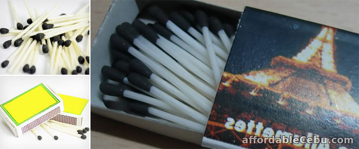 2nd picture of Wholesale Supplier of Household Safety Matches in UAE Offer in Cebu, Philippines