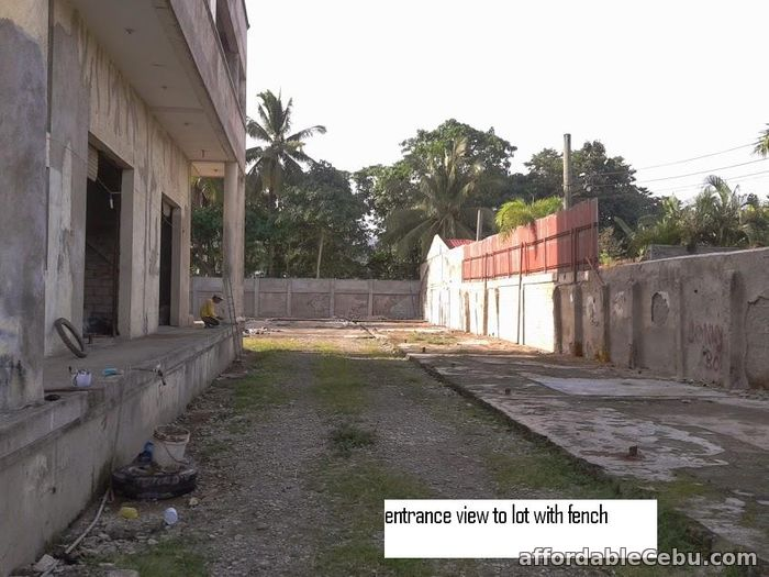 2nd picture of Lot for lease Area 1,000 sqmtr with warehouse building 367sq mtrs For Rent in Cebu, Philippines
