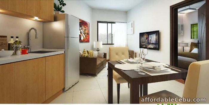3rd picture of CEBU RESIDENTIAL UNITS For Sale in Cebu, Philippines