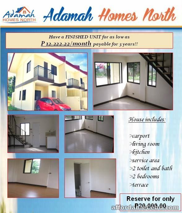 2nd picture of House for sale in consolacion !! For Sale in Cebu, Philippines